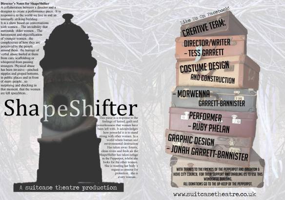 shapepr shifter websiter